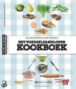Kookboek gezond