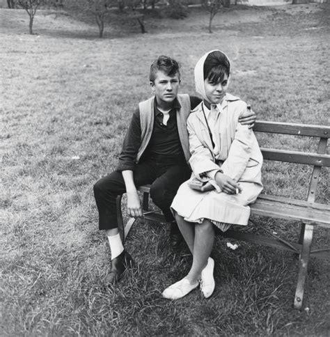 9 Rare Diane Arbus Photos