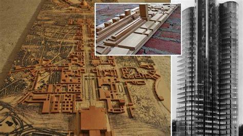 Gescheiterte Architektur Diese Projekte Wurden Nie