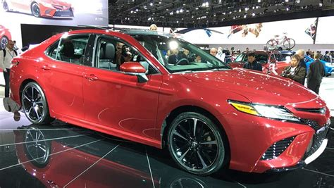 toyota camry   replace aurion  australian
