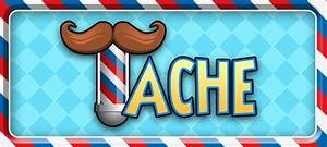 Buy Tache & Support the Movember Charity!
