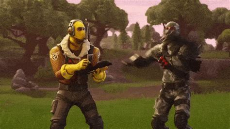 fortnite just shared a new guided missile trailer