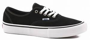 Wanted Shoes Size Chart Vans Authentic Pro Skate Shoes Suede Black Free