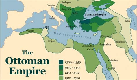 what happened to the ottoman empire after world war 1 why did the ottoman empire fall worldatlas com