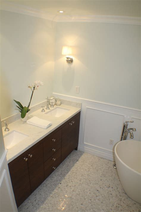 Walnut  Ee  Bathroom Ee   Vanity Transitional  Ee  Bathroom Ee   Life