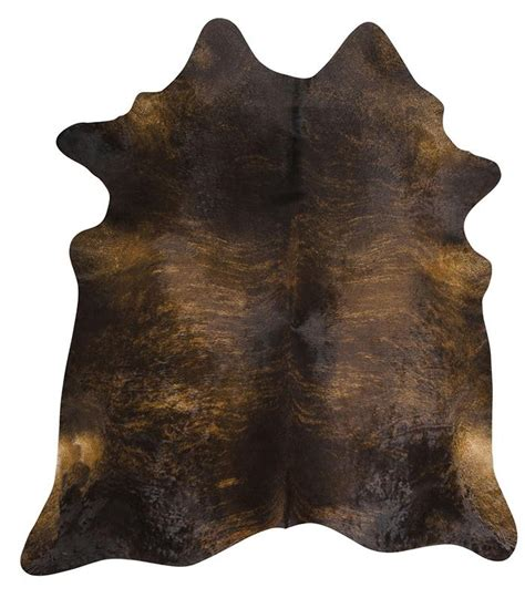 International Cowhide - premium cowhide brindle collections cow