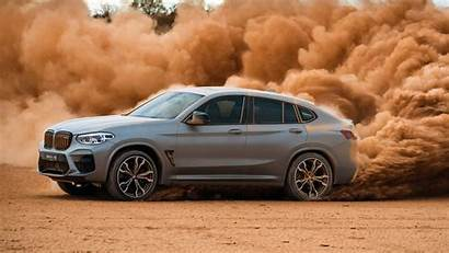 Bmw 4k X4 Competition Wallpapers