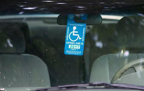 la raises fine    people  misuse disabled