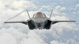 Lockheed Martin F-35 Lightning II Full HD Wallpaper and ...