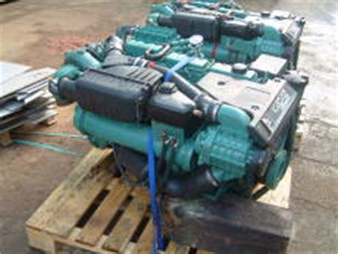 volvo kad  marine engines  sale  volvo marine
