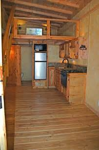 One Bedroom Cabins For Sale by Molecule Tiny Homes 9 X 20 Tiny House Project