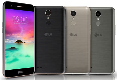 Lg K10 2017 Launching In South Korea Later This Month