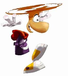 Zachary Rayman Video Games Amino