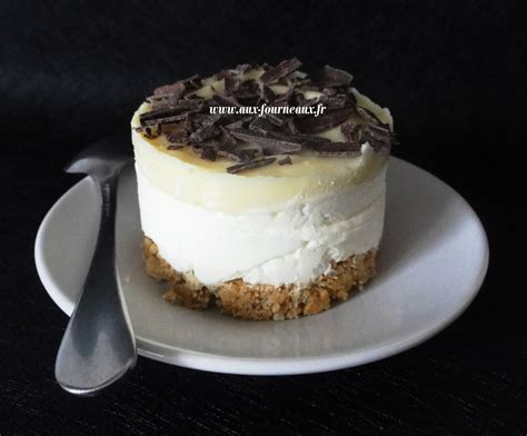 cuisiner le fenouil cheesecake sans cuisson recette facile aux fourneaux