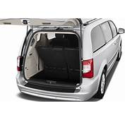 2011 Chrysler Town & Country Reviews  Research