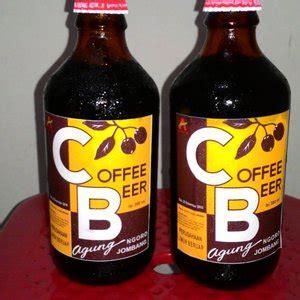 jual minuman coffee beer  lapak fredy murah meriah mart maca