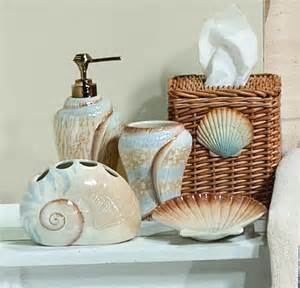 seashell bathroom decor ideas seashell bathroom decorating ideas