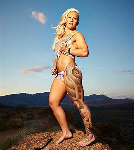 Photo of the day: Canadian Bobsled Champion, Kaillie ...