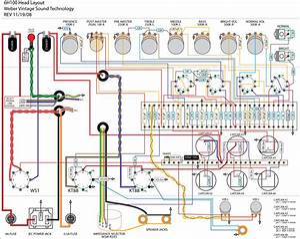 6h100 Amp Kit