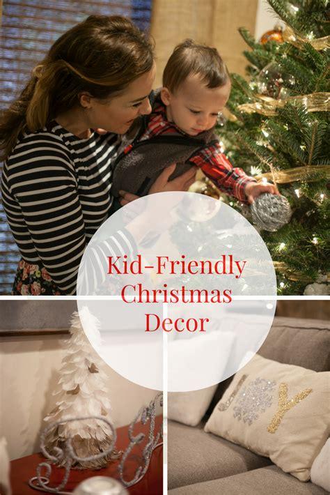 kid friendly christmas decorations kid friendly decor