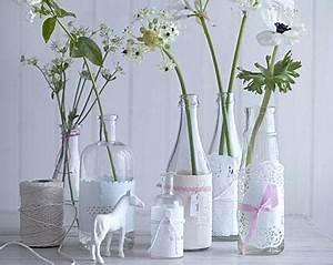 Tischdeko Für Hochzeit : kreative blumen tischdeko f r die hochzeit bild 2 living at home ~ Eleganceandgraceweddings.com Haus und Dekorationen
