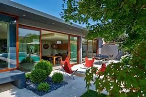 ha 03 renovation et extension d39une maison moderne With maison avant apres renovations exterieures 10 conception dune renovation exterieure et dune terrasse