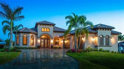Luxury Wallpapers Homes Florida Wallpapersafari