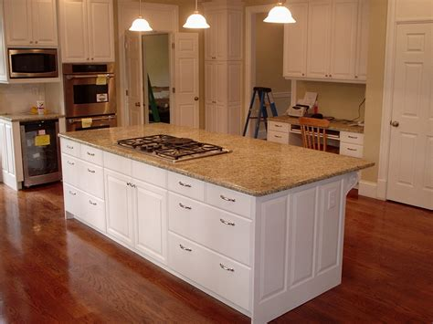 stove island kitchen kitchen cabinet plans house experience