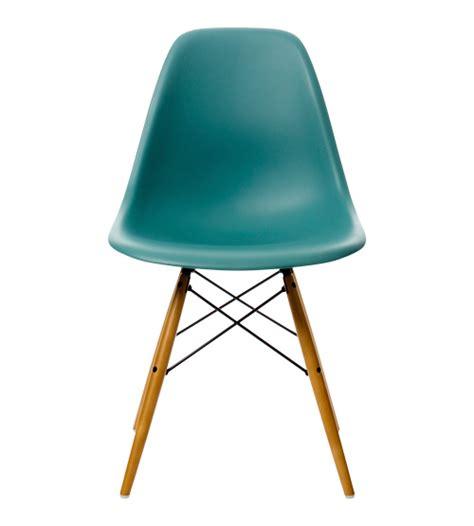 chaise dsw charles eames 27 idées de chaises design pour votre loft