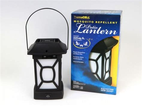 Thermacell Mosquito Repellent Patio Lantern by 1000 Ideas About Patio Lanterns On Patio