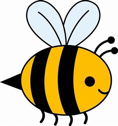 Google Bee Bumble Clipart Bees Cartoon Bumblebee