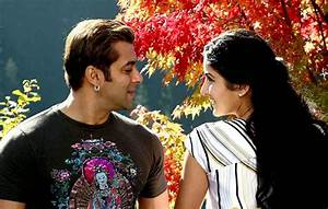 Katrina Kaif & Salman Khan Wallpaper Download | Every ...