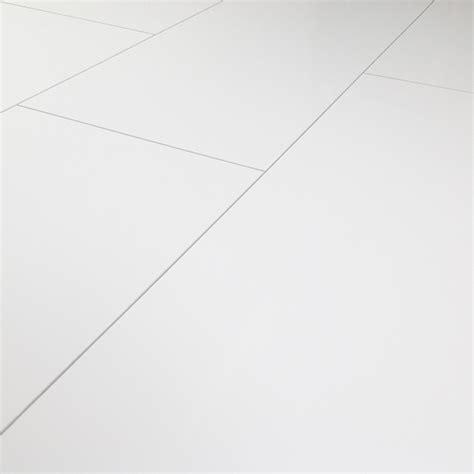 white laminate floor tiles kronotex gloss white laminate tiles factory direct flooring