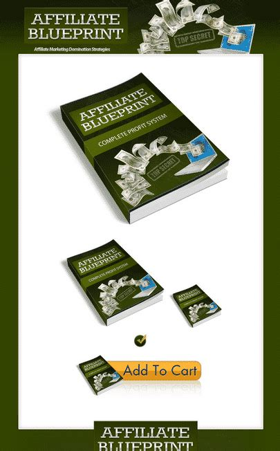 Marketing Package Template by Affiliate Marketing Minisite Package Plr Website Template