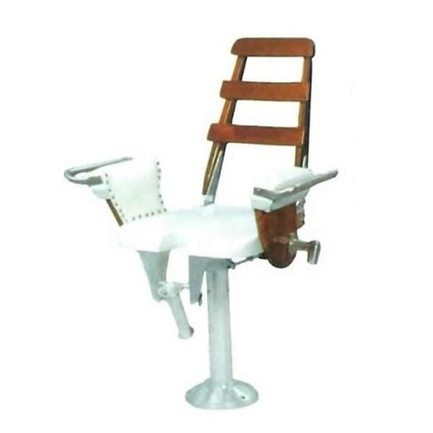 Pompanette Boat Chairs by Pompanette Sailfish Fighting Chair Cover