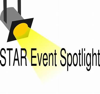 Spotlight Clip Event Events Star Clipart Cliparts