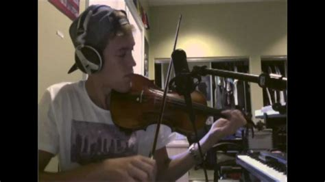 Still D.r.e (violin)