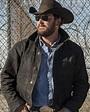 TV Drama Yellowstone Rip Wheeler Cole Hauser Jacket