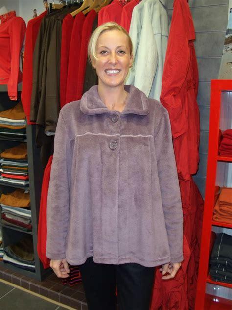 veste de chambre femme veste courte d interieur pour femme collection hiver 2013