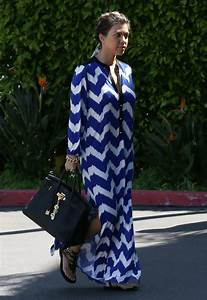 Kourtney Kardashian Print Dress - Kourtney Kardashian ...