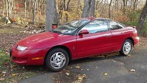 1999 Saturn S-series - Pictures