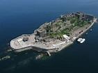 端島炭坑(軍艦島) | 九州の世界遺産