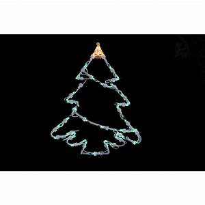 Northlight, 15, In, Lighted, Tree, Christmas, Window, Silhouette, Decoration-32606069