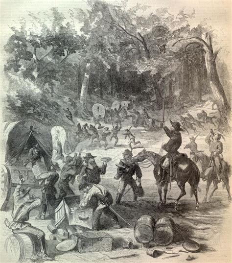 modern civil war the american civil war and the origins of modern warfare padre steve s world musings of a