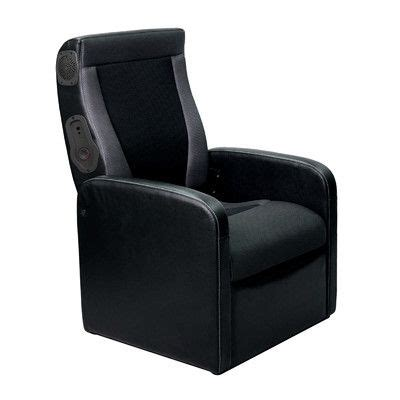 Gaming Ottoman by Whalen Furniture Levelup Gear Gaming Ottoman Chair