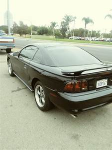 96 mustang gt for sale o trade in good condition for Sale in Escondido, CA - OfferUp
