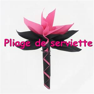 Pliage Serviette Youtube : tuto pliage de serviette palmier youtube ~ Medecine-chirurgie-esthetiques.com Avis de Voitures