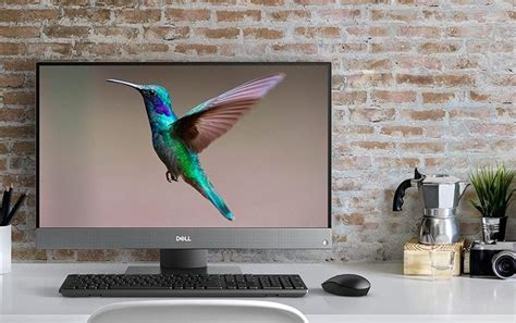 review dell inspiron      pc