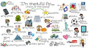 thanksgiving activities to print esl resources