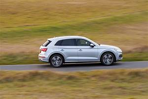 Audi Q5 Business Executive : sharper q5 gives audi an edge eurekar ~ Medecine-chirurgie-esthetiques.com Avis de Voitures